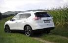 Nissan X-trail – lahko slovenski družini enoprostorca nadomesti SUV?