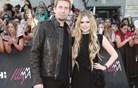 Avril Lavigne pri 29 letih že drugič ločena?