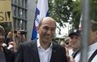 FAZ: Cilj procesa Patria je uničiti Janšo kot politika in javno osebnost
