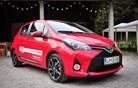 Toyota yaris – malček zadržanost menjal za strast