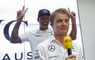 Vojna za naj f1 dirkača 2014 se je prevesila v odločilno fazo
