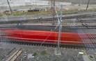 Kriminalisti preverjajo preprodajo lokomotiv