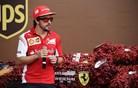 Tudi Alonso nezadovoljen: Bi pri košarki ali nogometu trenerju prepovedali stik z igralci?