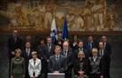 Slovenija je dobila novo vlado