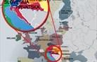 Evropska komisija Vojvodino priključila Hrvaški