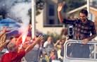 Hrvati previdni, Srbi optimistični