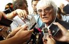 Ecclestone: V prihodnji sezoni osem ekip in trije dirkači v enem moštvu