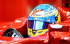 Alonso v Singapurju pred Hamiltonom