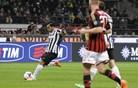 Vroče na San Siru, kamor prihaja Juventus
