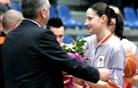 V ligi ABA bo delilo pravico osem slovenskih sodnikov in tudi Srbkinja