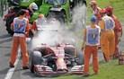 ''Ferrari ni v takšni krizi, kot je bil pred Schumacherjevim prihodom''