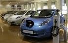 Evropski trg: največja rast prodaje električnih vozil in majhnih crossoverjev