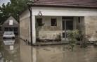Vreme je neusmiljeno: neurje potopilo Zadar, Pulj in Makarsko (video)