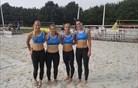 Olimpijske kvalifikacije: Slovenci z odlično igro že v polfinalu