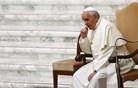 Papež si želi poenostavitve razveljavitve zakonskih zvez