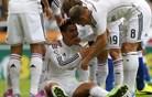 V živo: Barcelona vodi z 2:0 strelca Neymar in Rakitić, Messi zastreljal enajstmetrovko