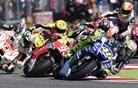 ''Starček'' Valentino Rossi: Mularija naj kar pride v MotoGP!