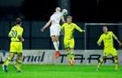 Domžal ni premagala niti Olimpija, Mariborčani Kopru izmaknili tri točke, nedelja brez golov