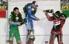Matej Žagar do velike zmage v Italiji
