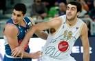 Zaragoza začasno prekinila pogodbo z nekdanjim igralcem Olimpije