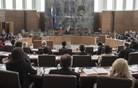Slovenska vlada med najmanj učinkovitimi