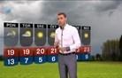 Na lepše vreme bomo morali počakati še nekaj dni (video)