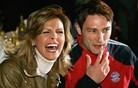 Bivša mis in žena hrvaškega nogometaša napadla redarja na koncertu