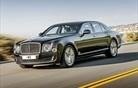 Bentley ima najhitrejšo luksuzno limuzino: 300 km/h za 300 tisoč evrov