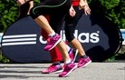Tekači v Mariboru vpijali tekaško znanje