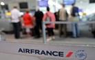 Piloti družbe Air France v drugi teden stavke dnevna izguba ogromna