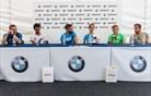 Znani slovenski tekači razkrivali misterij maratona