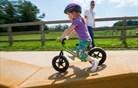 Otrok je lahko varen in odgovoren kolesar