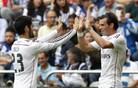 Koliko golov bo Real dosegel v enem samem tednu?