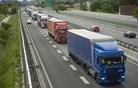 Kršitve prevoznikov so proračun države napolnile za 191 tisoč evrov