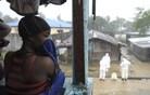 Črni scenarij: do januarja že 1,4 milijona ljudi okuženih z ebolo