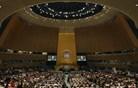 Na vrhu v New Yorku pozivi h globalni akciji proti podnebnim grožnjam