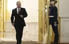 Putinovi bogati leningrajski prijatelji