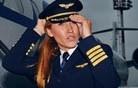 Prva kapitanka Adrie Airways: Moja največja strast je postala poklic
