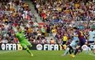 Nov mejnik Messija, desetica Ronalda, derbi Atleticu