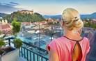 Ljubljana za turiste tretje najcenejše mesto v Evropi