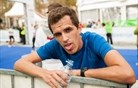 Novinar Sportala na berlinskem maratonu opazoval katedrale in dajal ''petke''