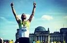 Jure Košir po prvem maratonu: Užival sem vsako sekundo