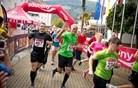 Prijavljenih skoraj 900 tekačev, zmagovalca polmaratona Lucija Krkoč in Robert Kotnik (foto)