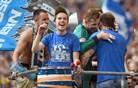 Vsi navijači Schalkeja ne verjamejo v zmago nad Mariborom (video)