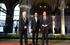 Župani kot novi nosilci globalne moči