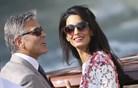 Amal Alamuddin, veliko več kot le Clooneyjeva nevesta