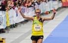 Kosmač s časom 2;20:07 zmagal na maratonu v Ulmu