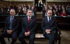 Kaj slovenski politiki prinaša sodba vrhovnih sodnikov v zadevi Patria?