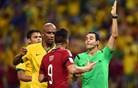 Mariborčanom bo sodil Španec, ki je pogubil Brazilce