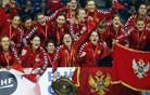 Slovenske rokometašice na testu pri evropskih prvakinjah